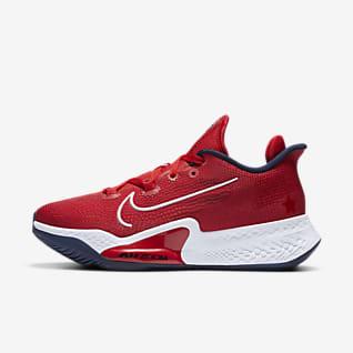 nice nike basketball shoes