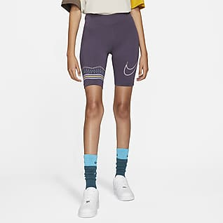 Nike Sportswear N7 Women's Graphic Bike Shorts
