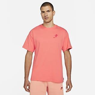 Nike F.C. Men's Soccer T-Shirt