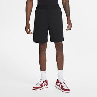 Jordan Air กางเกงขาสั้นผ้าฟลีซผู้ชาย