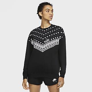 Nike Sportswear Heritage Sudadera para mujer