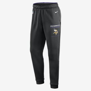 Nike Therma Sideline (NFL Minnesota Vikings) Pants para hombre