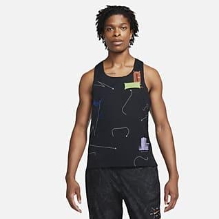 Nike Dri-FIT ADV Berlin Camiseta sin mangas de running para hombre