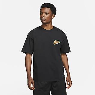 Giannis «Freak» Premium basket-T-skjorte til herre