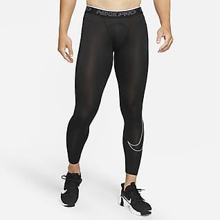 Nike Pro Dri-FIT กางเกงรัดรูปผู้ชาย