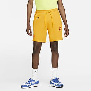 Nike Sportswear Essentials+ Herrenshorts aus French Terry