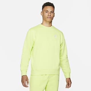 Nike Sportswear Club Fleece Crew Üst