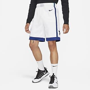 Nike Team USA Authentic (de local) Shorts de básquetbol para hombre