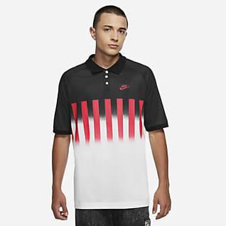 Nike Sportswear Polo tejido para hombre