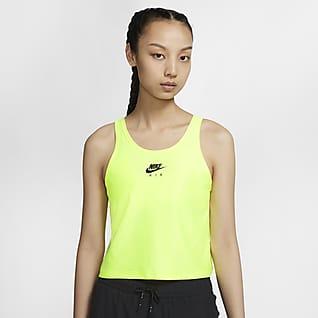 Nike Air Samarreta de tirants de running - Dona