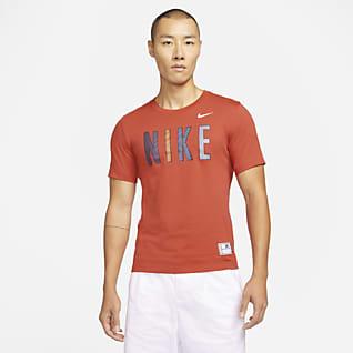 Serena Design Crew Graphic Tennis T-Shirt