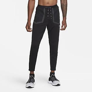 Nike Phenom Elite Wild Run Pánské běžecké kalhoty