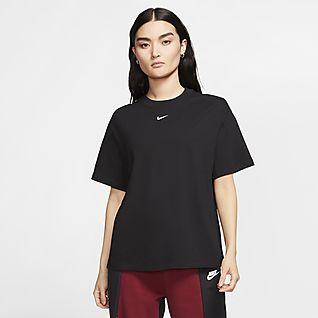 Nike Sportswear Essential Samarreta de màniga curta - Dona
