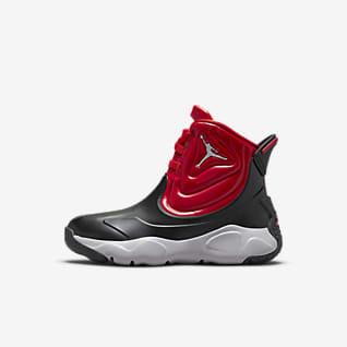 Jordan Drip 23 Little Kids' Rain Boots