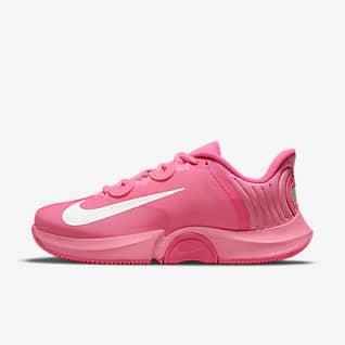 NikeCourt Air Zoom GP Turbo Naomi Osaka Sert Kort Kadın Tenis Ayakkabısı