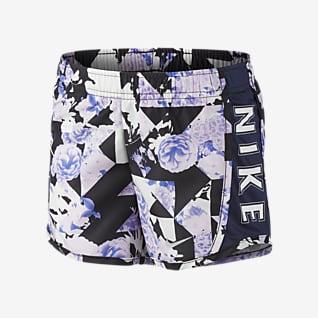 Nike Dri-FIT Tempo Shorts til mindre børn