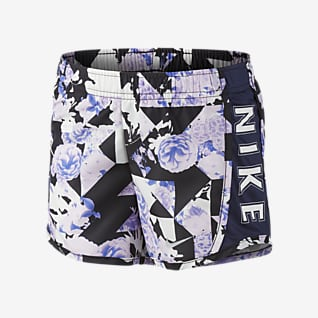 Nike Dri-FIT Tempo Younger Kids' Shorts