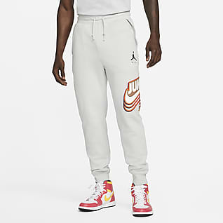 Jordan Jumpman Pantalón de tejido Fleece - Hombre