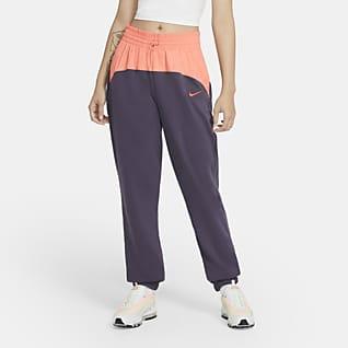 Nike Sportswear Icon Clash Pantalones de entrenamiento para mujer