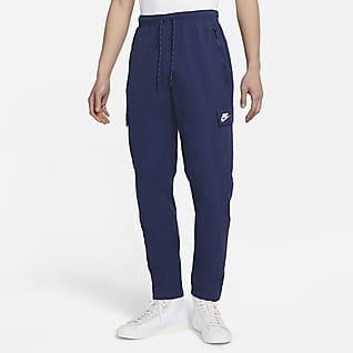 Nike Sportswear 男子梭织工装长裤