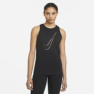 Nike Dri-FIT Camiseta de tirantes de entrenamiento para mujer Femme