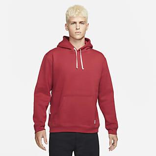 Nike SB Skaterhættetrøje i fleece