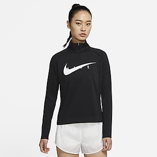 Nike Swoosh Run 女子跑步上衣