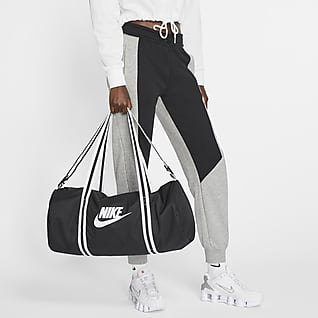 Nike Heritage Duffel Bag