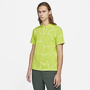 The Nike Polo Karcsúsított fazonú galléros férfipóló