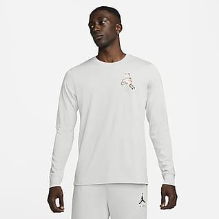 Jordan Jumpman Men's Long-Sleeve T-Shirt