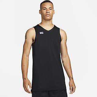 Nike NSRL Men's Authentic Basketball Jersey