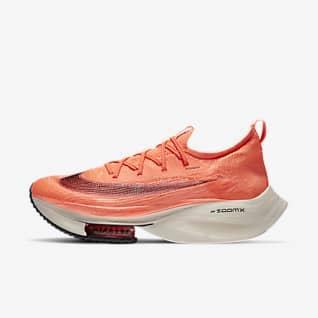 Nike Air Zoom Alphafly NEXT% Konkurrenceløbesko til vej til mænd