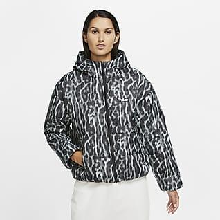 Nike Sportswear Synthetic-Fill Veste pour Femme