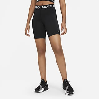 Nike Pro 365 Damesshorts (21 cm)