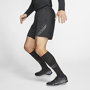 Nike Dri-FIT Academy Pro กางเกงฟุตบอลขาสั้นผู้ชาย