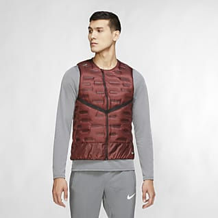 Nike Aeroloft Veste de running sans manches pour Homme