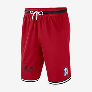 Chicago Bulls Courtside DNA Nike NBA-Shorts für Herren