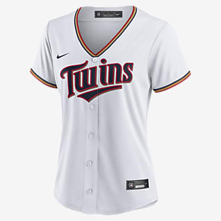 MLB Minnesota Twins Women's Replica Baseball Jersey