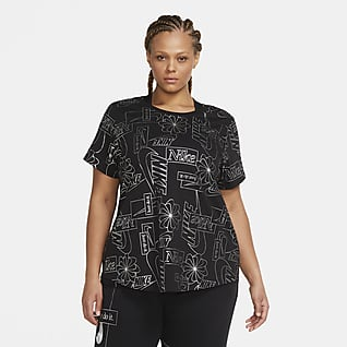 Nike Sportswear Icon Clash Samarreta (talles grans) - Dona