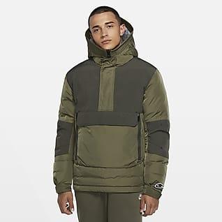 Nike Sportswear Synthetic-Fill Anorak Repel - Uomo