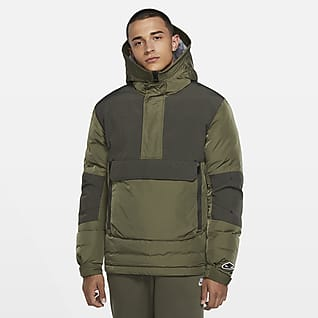 Nike Sportswear Synthetic-Fill Anoraque Repel para homem