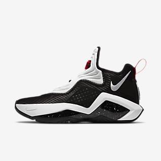 LeBron Soldier 14 Basketball Shoe