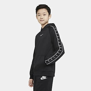 Nike Sportswear Swoosh Hoodie für ältere Kinder
