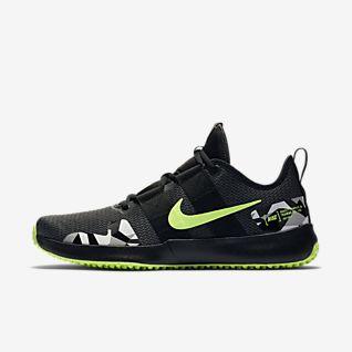 Herren Netball Schuhe. Nike DE