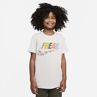 Giannis Big Kids' (Boys') T-Shirt