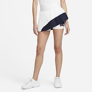 NikeCourt Slam 女子网球短裙