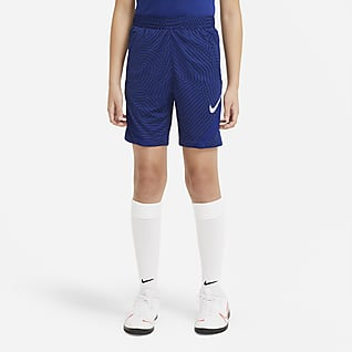 Nike Dri-FIT Strike Short de football pour Enfant plus âgé