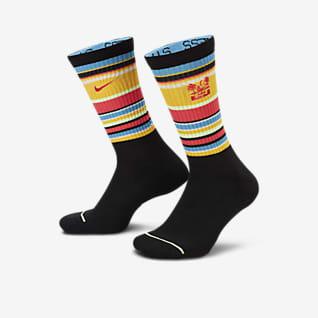 LeBron Everyday Basketball-Crew-Socken