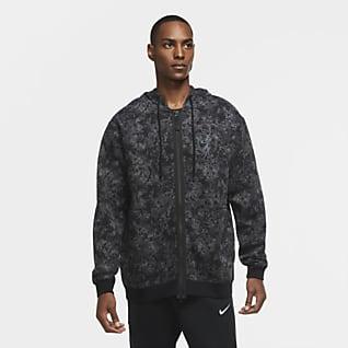 LeBron Sweat à capuche à zip pour Homme
