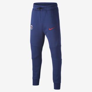 Paris Saint-Germain Флисовые брюки для школьников